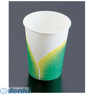 [XKT23] 紙コップ SM-140 お茶 (3000入) 4905001337901【送料無料】
