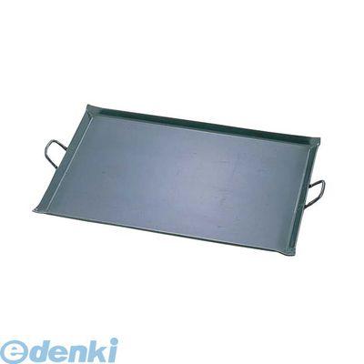 [GTT3103] 鉄 極厚プレス式 バーベキュー鉄板 中 4905001228063【送料無料】