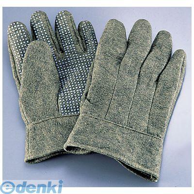 [ATB04] テクノーラ 5本指手袋 耐熱滑り止め付 EGF-36(左右1組) 4905001237652