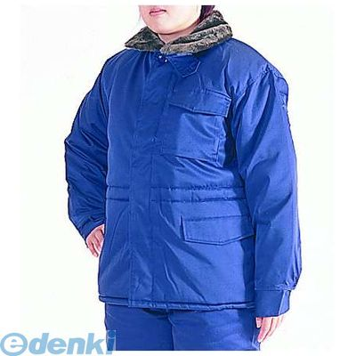 [SBU212] 超低温 特殊防寒服MB-102 上衣 L 4905001322112【送料無料】