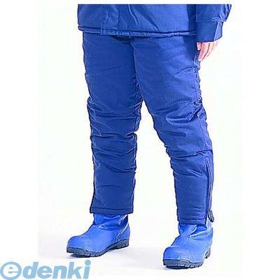 [SBU222] 超低温 特殊防寒服MB-102 ズボン L 4905001322150【送料無料】