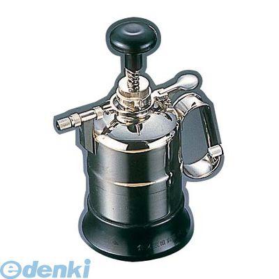 [WHV2001] クロームメッキ噴霧器 防水型 小型(400cc) 4905001335297