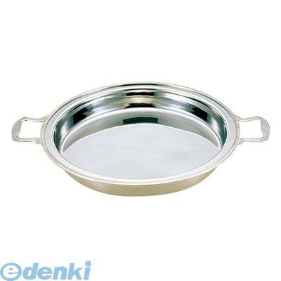 NYS2316 UK18-8ユニット丸湯煎用 フードパン 深型 16インチ 4905001219535
