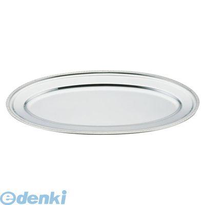 NSK04022 UK18-8菊渕魚皿 22インチ 4520785038884