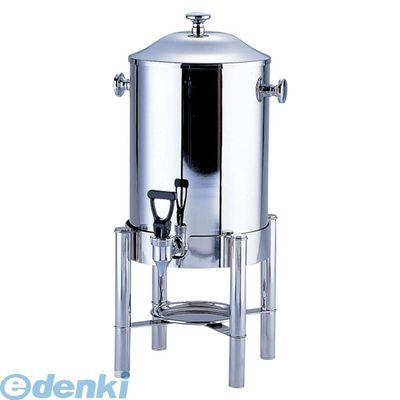 NKC65 UK18-8コーヒーアーン 固形ランプ付 4520785043598【送料無料】