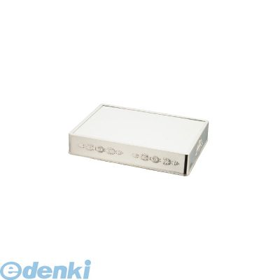 NML42181 UK18-8角ミラープレート 18インチ アクリル 4520785023163