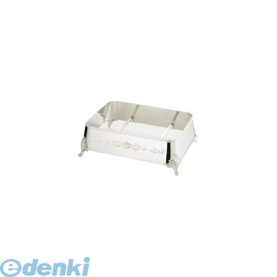 NKK13601 UK18-8 T型角飾台 60インチ用 <菊> 4520785014598
