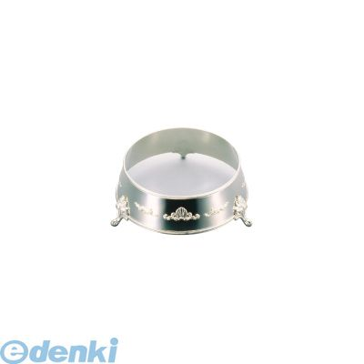 [NMR09304] UK18-8T型丸飾台 30インチ用 <シェル> 4520785015120【送料無料】