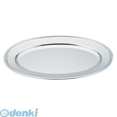 NKB05048 UK18-8 B渕小判皿 48インチ 魚皿兼用 4520785039737