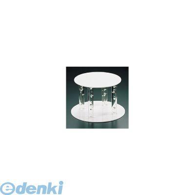 NUE07089 アクリル製ウェディングアーチ ブライト 8×9号 4905001299698【送料無料】