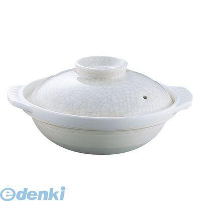 [RMJ6405] 貫入 土鍋 S−510 10号 4562216281735
