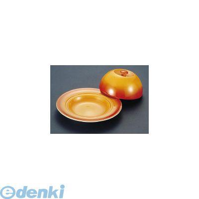 [RMH02024] シェーンバルド マフィンディッシュ 茶 (蓋付) 0298-24B 4905001609268【送料無料】