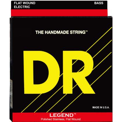 【個数:1個】DR FL-45 ベースギター弦 FL45