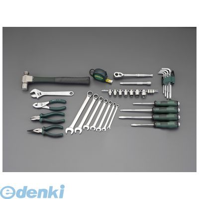【キャンセル不可】[EA689SE] 36個組工具セット