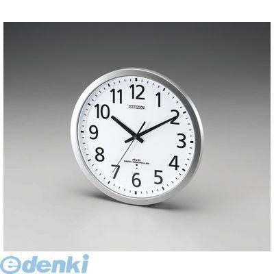 【個人宅配送不可】[EA798CB-45B]「直送」【代引不可・他メーカー同梱不可】 φ350mm 電波掛 時 計 EA798CB45B【キャンセル不可】