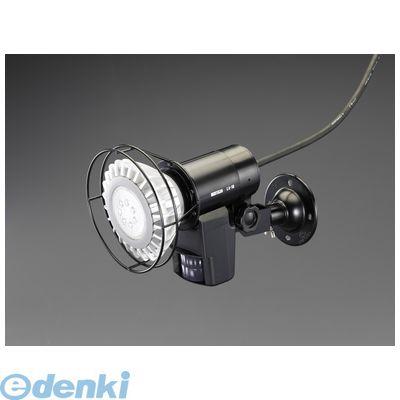 【個人宅配送不可】[EA864C-36]「直送」【代引不可・他メーカー同梱不可】 AC100V/19W LEDセンサーライト EA864C36【キャンセル不可】
