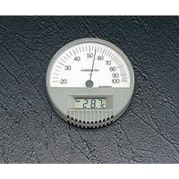 【個人宅配送不可】[EA742C]「直送」【代引不可・他メーカー同梱不可】 温度・湿度計 EA-742C【キャンセル不可】
