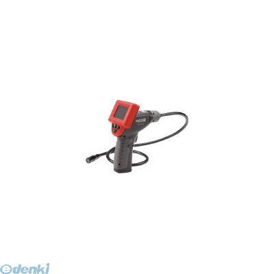 リジッド RIDGID 40043 MICRO CA-25 工業用デジタル検査カメラ
