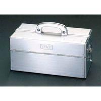 【キャンセル不可】[EA507SA-360] 360x186x211mmステンレス製工具箱 EA507SA360