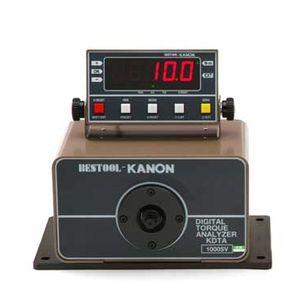 中村製作所 KANON KDTA-N200SV セパレート型デジタルトルクアナライザー カノン KDTA-2000SV【キャンセル不可】