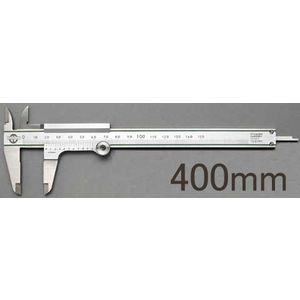【メーカー公式ショップ】 PITA-40【キャンセル】:測定器・工具のイーデンキ 400mm 中村製作所 フラットヘッドノギス ピタノギス カノン KANON PITA40-DIY・工具