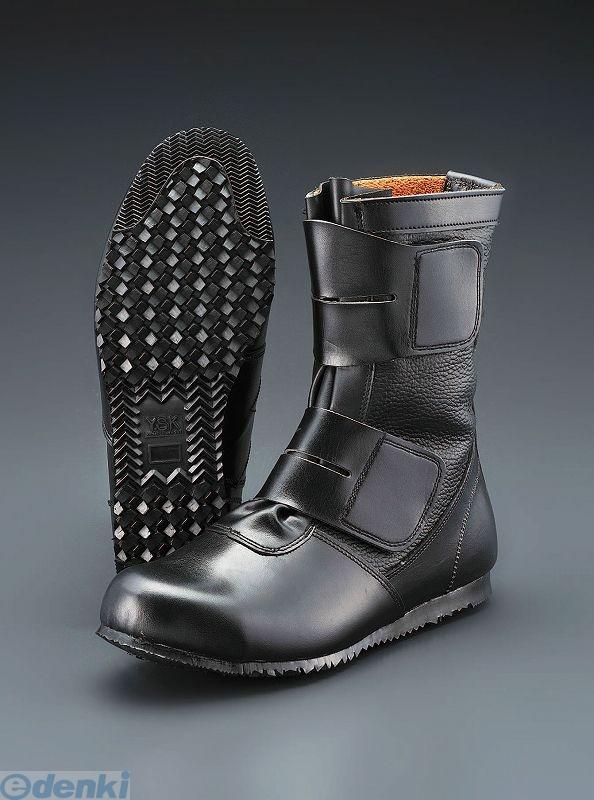 【個人宅配送不可】 エスコ EA998RJ-26.5 直送 代引不可・他メーカー同梱不可 26.5cm 高所作業用安全靴 EA998RJ26.5【キャンセル不可】