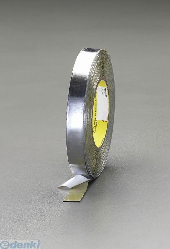 【個人宅配送不可】 EA943SA-12 直送 代引不可・他メーカー同梱不可 12mmx32m 鉛箔テープ EA943SA12【キャンセル不可】