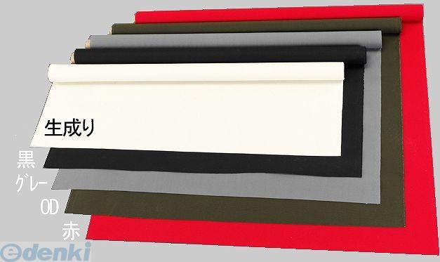 【個人宅配送不可】 エスコ EA911AM-5D 直送 代引不可・他メーカー同梱不可 920mmx5m ポリエステル帆布【OD】 EA911AM5D【キャンセル不可】