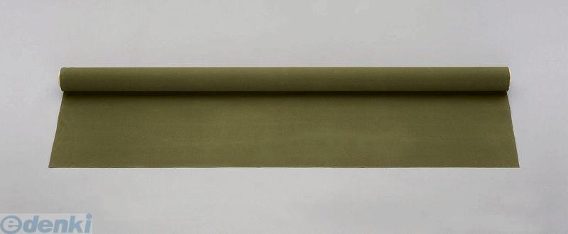 【個人宅配送不可】 エスコ EA911AK-5 直送 代引不可・他メーカー同梱不可 920mmx5m 【ODグリーン】綿帆布【9号】 EA911AK5【キャンセル不可】