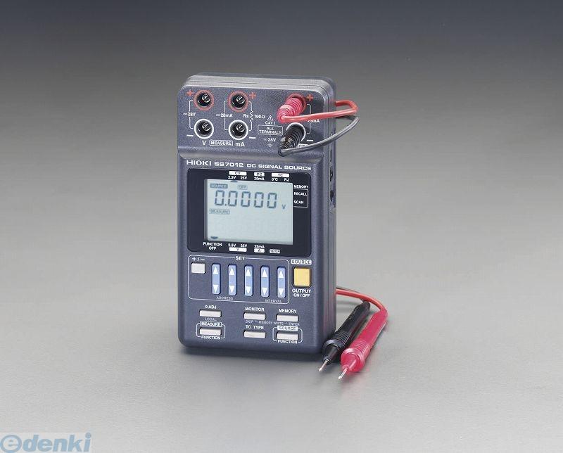 【個人宅配送不可】 EA708X 直送 代引不可・他メーカー同梱不可 直流信号発生器【キャンセル不可】