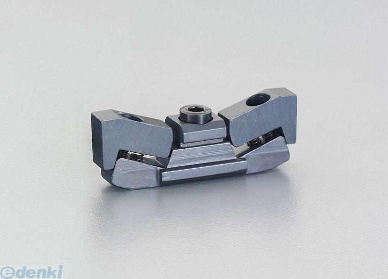 【個人宅配送不可】[EA637HD-12]「直送」【代引不可・他メーカー同梱不可】 呼12/2.5-13.5mm プルダウンクランプ【2個】 EA637HD12【キャンセル不可】