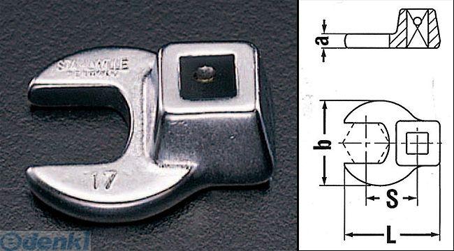 【個人宅配送不可】 EA617YS-30 直送 代引不可・他メーカー同梱不可 3/8sqx30mm【CROW-FOOT】スパナ EA617YS30【キャンセル不可】