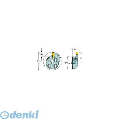 サンドビック SV 57040R151.30950 コロターンSL T-Max Q-カット用カ 57040R15130950 【キャンセル不可】