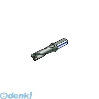 サンドビック SV 880D1270L2002 スーパーUドリル 円筒シャンク 606-8448 【キャンセル不可】