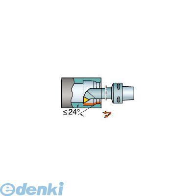 サンドビック SV C4PTFNR1709016W コロマントキャプト T-Max P用カッテ 608-9461 【キャンセル不可】