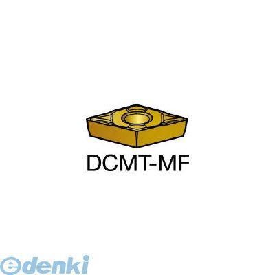 サンドビック SV DCMT11T304MF コロターン107 旋削用ポジ・チップ 2025 606-9151
