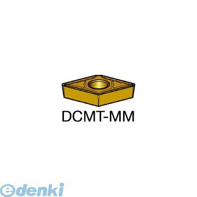 サンドビック SV DCMT11T304MM コロターン107 旋削用ポジ・チップ 2035 609-6476 【キャンセル不可】