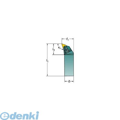 サンドビック SV DDHNL2525M1504 コロターンRC ネガチップ用シャンクバイト 359-0330 【キャンセル不可】