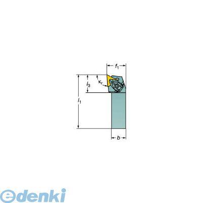 サンドビック SV DTJNL2525M16 コロターンRC ネガチップ用シャンクバイト 609-7090 【キャンセル不可】