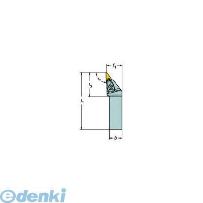 サンドビック SV DVJNR3232P16 コロターンRC ネガチップ用シャンクバイト 606-9380 【キャンセル不可】