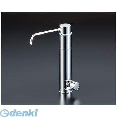 KVK [K1600Z] 寒 浄水器内蔵専用水栓
