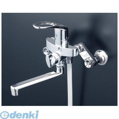 KVK [KF5000ZTHA] 寒 楽締ソケット付シングルシャワー