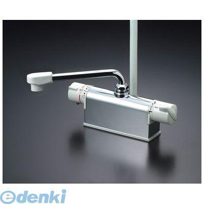 KVK [KF771NR3] デッキサーモシャワー300mmP付