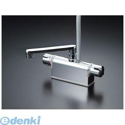 KVK [KF771TR3] デッキサーモシャワー300mmP付