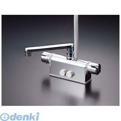KVK [KF771ZNTR3] 寒 デッキサーモシャワー300P付