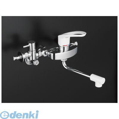 KVK [KM5000HTU] 給湯接続専用シングル混合栓