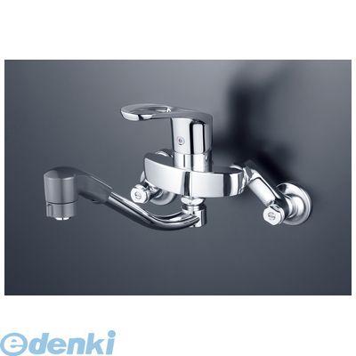 KVK [KM5000TF] シングルシャワー付混合栓