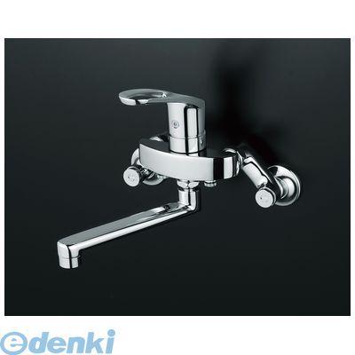 KVK [KM5000WT] 寒 シングル混合栓