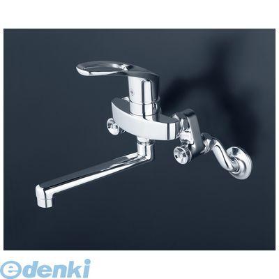 KVK [KM5000WUT] 寒 取替用シングル混合栓