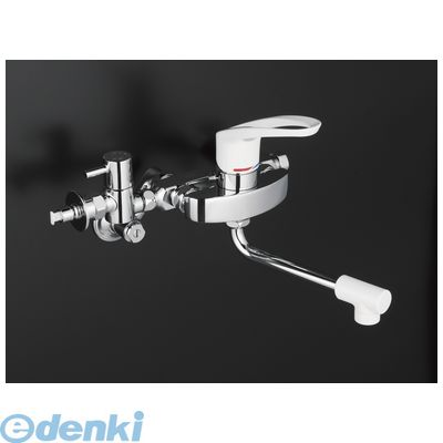KVK [KM5000ZHTU] 寒 給湯専用シングル混合栓